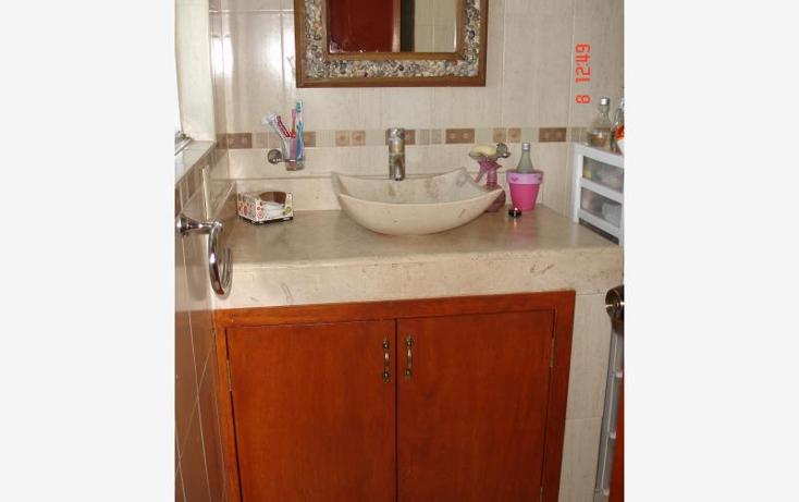 Foto de casa en venta en  1, nuevo juriquilla, querétaro, querétaro, 602766 No. 12