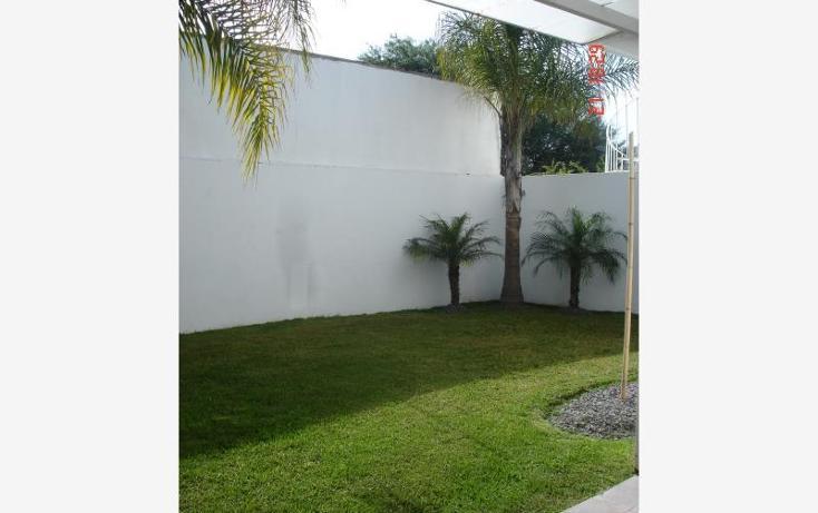 Foto de casa en renta en  1, nuevo juriquilla, querétaro, querétaro, 805505 No. 01