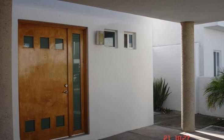 Foto de casa en renta en  1, nuevo juriquilla, querétaro, querétaro, 805505 No. 02