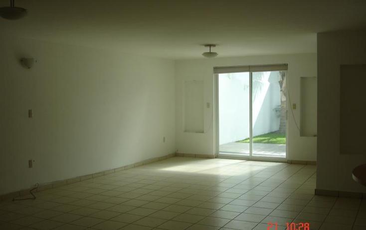 Foto de casa en renta en  1, nuevo juriquilla, querétaro, querétaro, 805505 No. 03