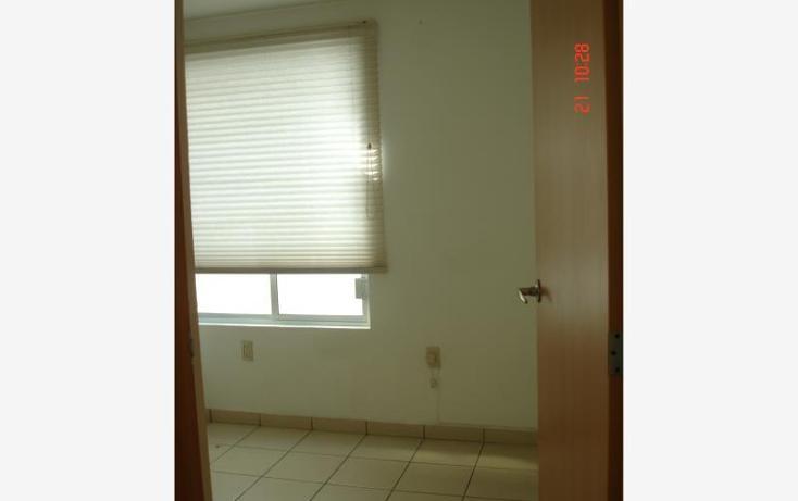 Foto de casa en renta en  1, nuevo juriquilla, querétaro, querétaro, 805505 No. 04