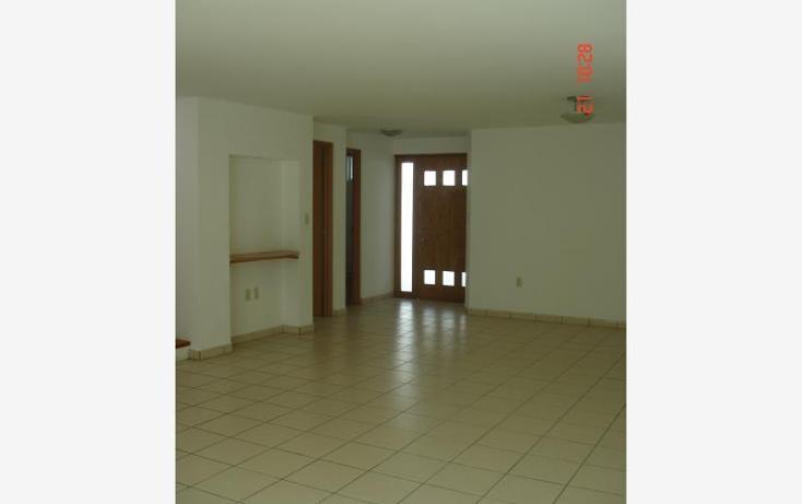 Foto de casa en renta en  1, nuevo juriquilla, querétaro, querétaro, 805505 No. 05