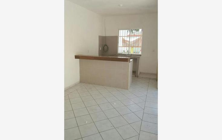 Foto de casa en venta en  1, nuevo milenio, colima, colima, 1825174 No. 01