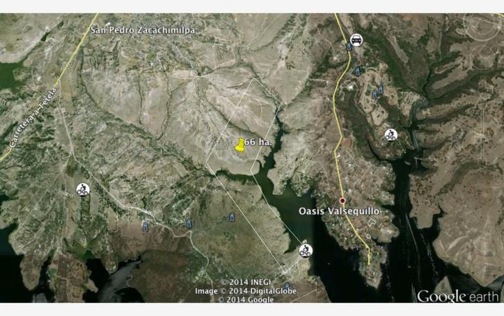 Foto de terreno habitacional en venta en  1, oasis valsequillo, puebla, puebla, 619944 No. 01