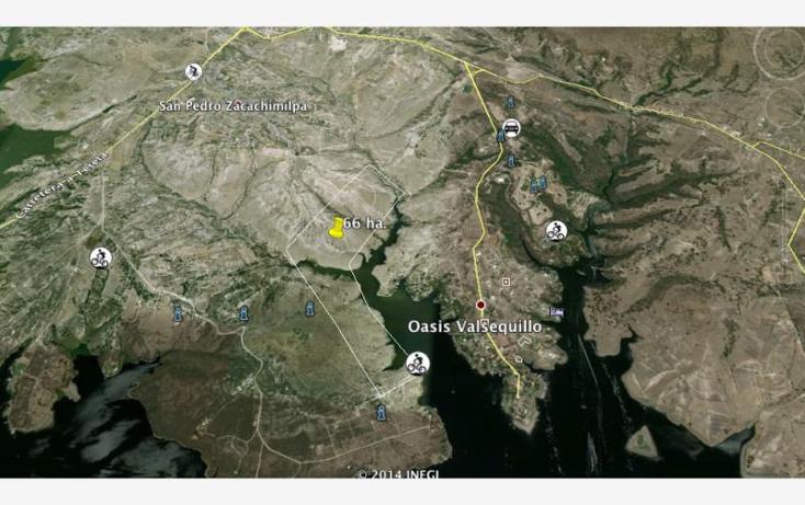 Foto de terreno habitacional en venta en  1, oasis valsequillo, puebla, puebla, 619944 No. 02