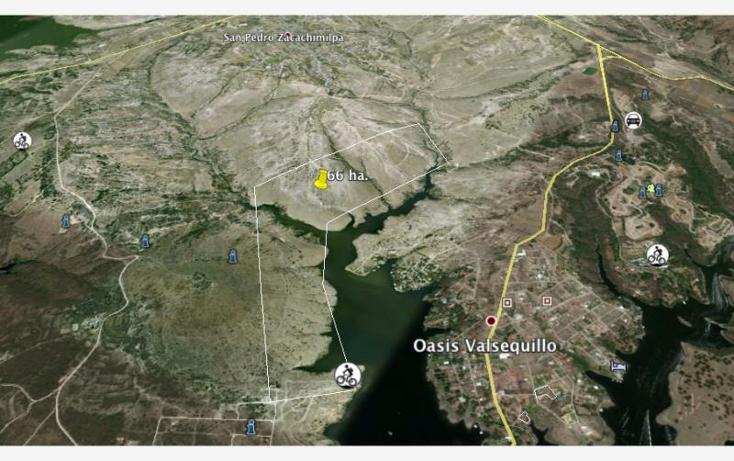 Foto de terreno habitacional en venta en  1, oasis valsequillo, puebla, puebla, 619944 No. 03