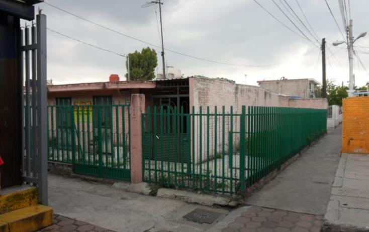 Foto de casa en venta en  1, obrera, querétaro, querétaro, 1426493 No. 01