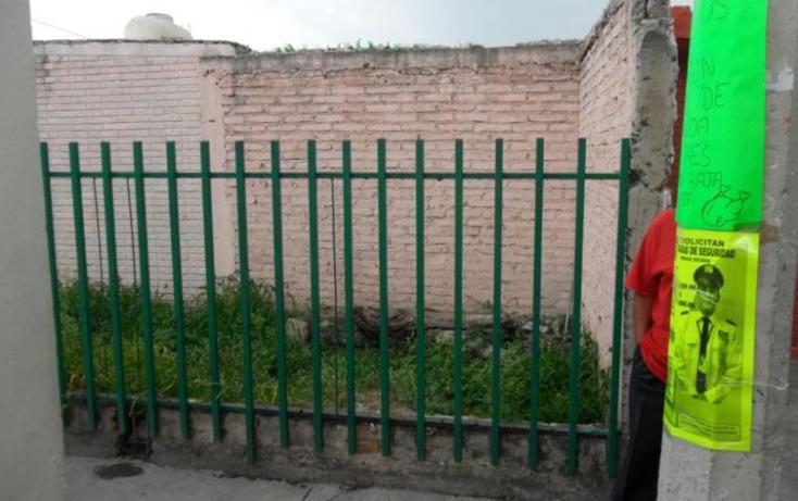 Foto de casa en venta en  1, obrera, querétaro, querétaro, 1426493 No. 02