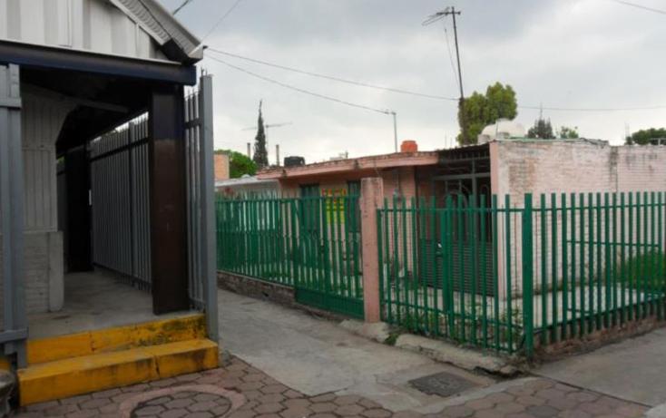 Foto de casa en venta en  1, obrera, querétaro, querétaro, 1426493 No. 04