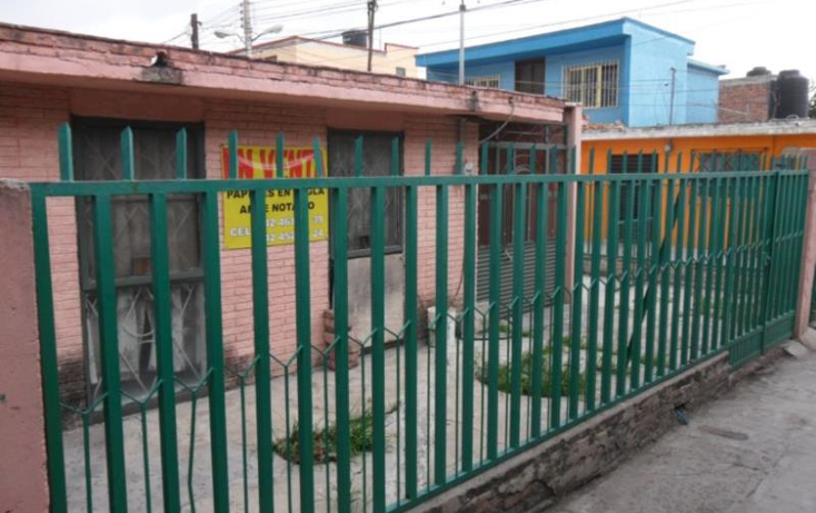 Foto de casa en venta en  1, obrera, querétaro, querétaro, 1426493 No. 05