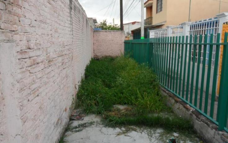 Foto de casa en venta en  1, obrera, querétaro, querétaro, 1426493 No. 07
