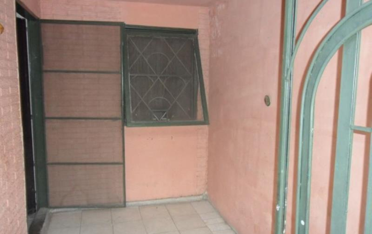Foto de casa en venta en  1, obrera, querétaro, querétaro, 1426493 No. 08