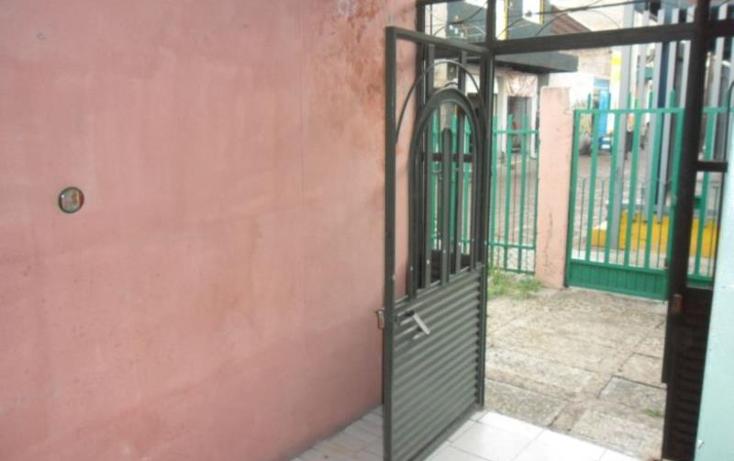Foto de casa en venta en oaxaca 1, obrera, querétaro, querétaro, 1426493 No. 16