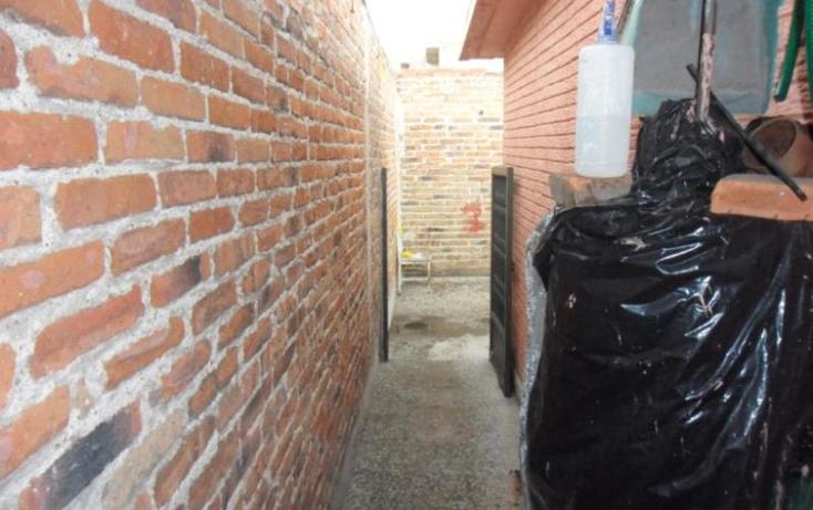 Foto de casa en venta en oaxaca 1, obrera, querétaro, querétaro, 1426493 No. 17