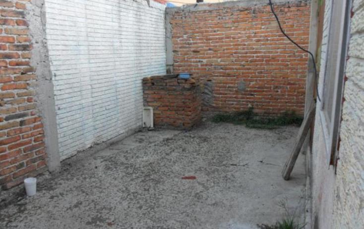 Foto de casa en venta en oaxaca 1, obrera, querétaro, querétaro, 1426493 No. 18