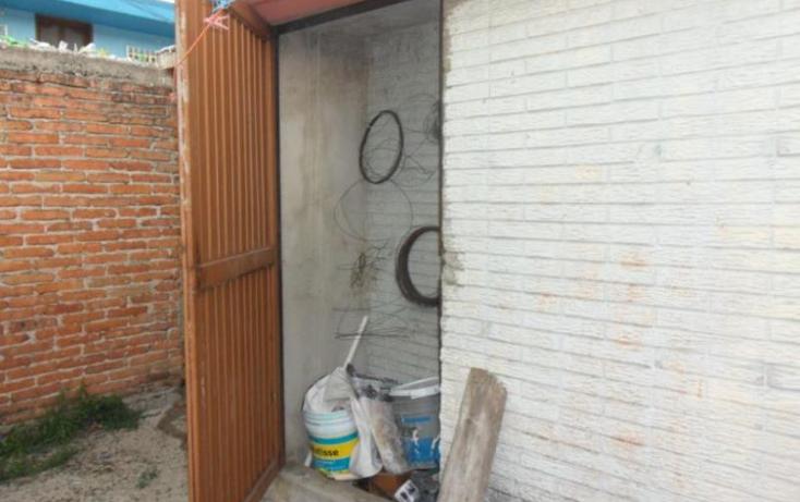 Foto de casa en venta en oaxaca 1, obrera, querétaro, querétaro, 1426493 No. 19