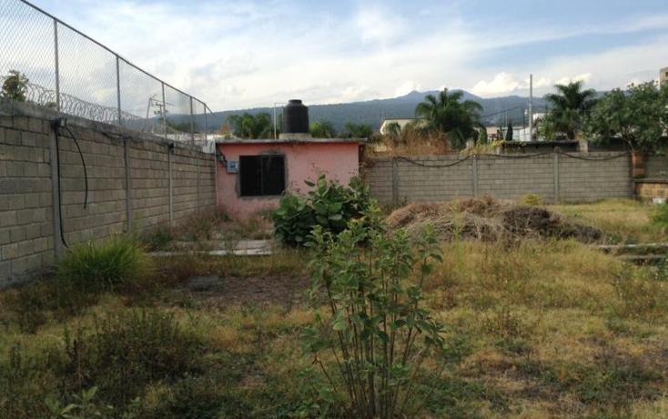 Foto de terreno habitacional en venta en x 1, ocotepec, cuernavaca, morelos, 2687822 No. 02