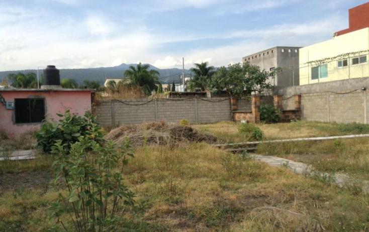 Foto de terreno habitacional en venta en x 1, ocotepec, cuernavaca, morelos, 2687822 No. 03