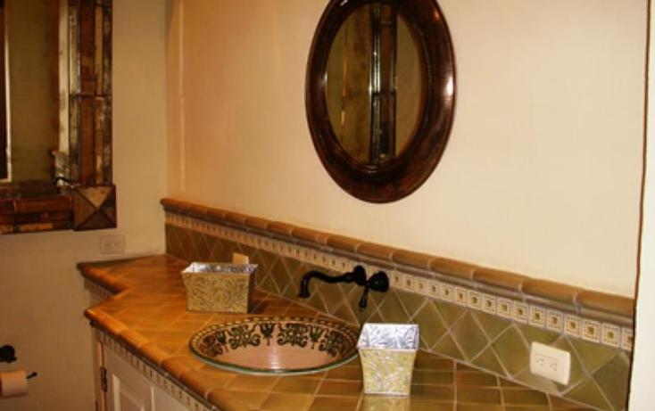 Foto de casa en venta en ojo de agua 1, ojo de agua, san miguel de allende, guanajuato, 680697 No. 09