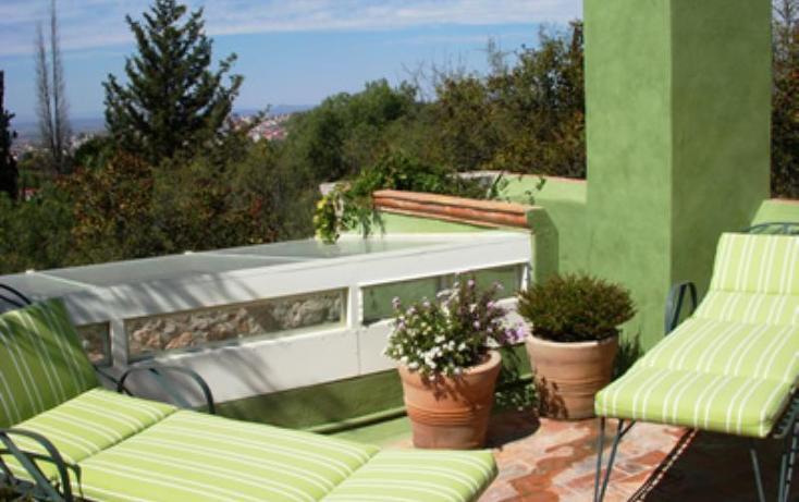 Foto de casa en venta en ojo de agua 1, ojo de agua, san miguel de allende, guanajuato, 680697 No. 12