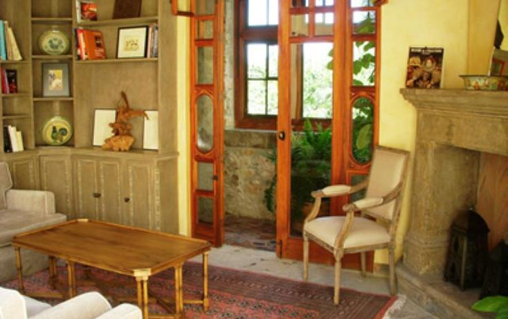 Foto de casa en venta en ojo de agua 1, ojo de agua, san miguel de allende, guanajuato, 680697 No. 15