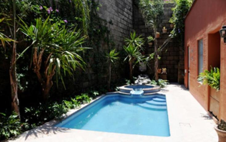 Foto de casa en venta en  1, ojo de agua, san miguel de allende, guanajuato, 680713 No. 01