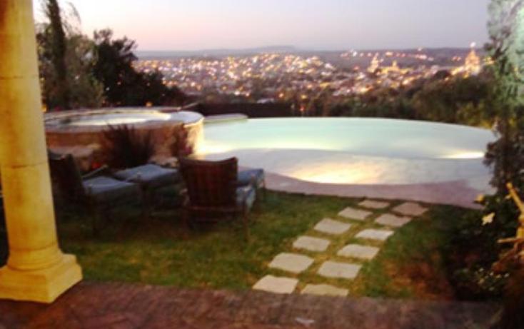 Foto de casa en venta en  1, ojo de agua, san miguel de allende, guanajuato, 680713 No. 03