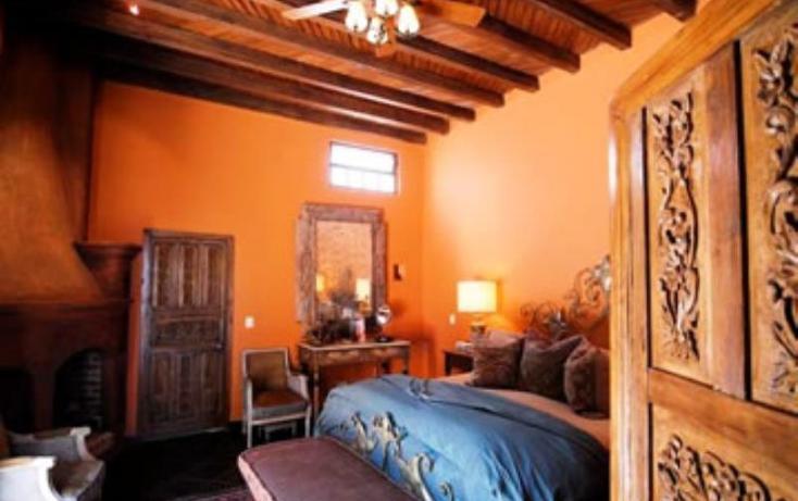 Foto de casa en venta en  1, ojo de agua, san miguel de allende, guanajuato, 680713 No. 05
