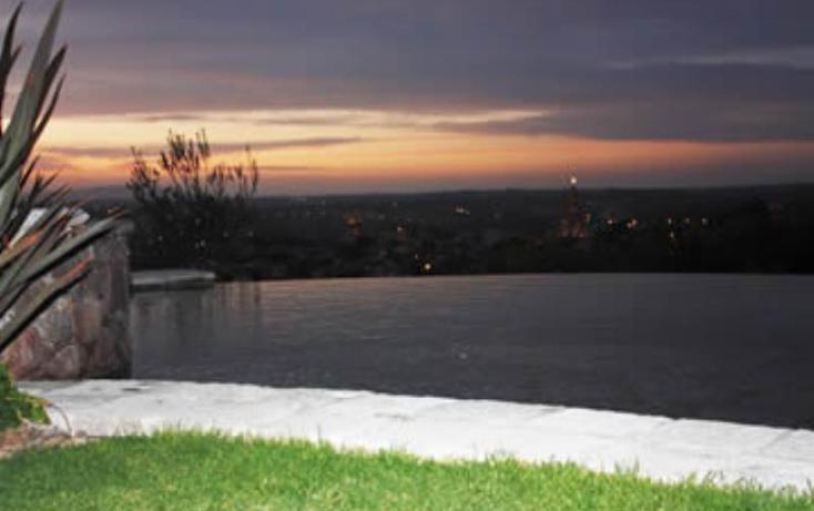 Foto de casa en venta en  1, ojo de agua, san miguel de allende, guanajuato, 680713 No. 09