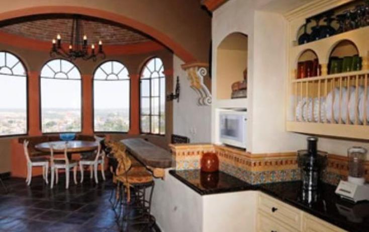 Foto de casa en venta en  1, ojo de agua, san miguel de allende, guanajuato, 680713 No. 10