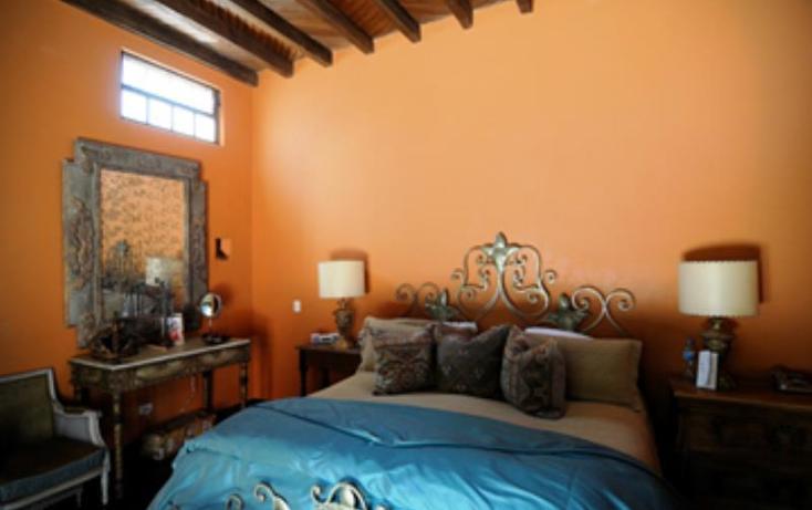 Foto de casa en venta en  1, ojo de agua, san miguel de allende, guanajuato, 680713 No. 16