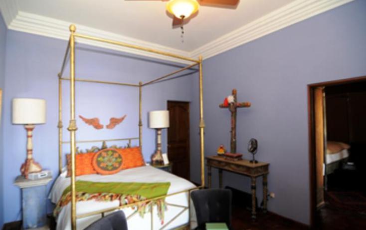 Foto de casa en venta en  1, ojo de agua, san miguel de allende, guanajuato, 680713 No. 18