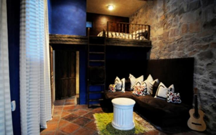 Foto de casa en venta en  1, ojo de agua, san miguel de allende, guanajuato, 680713 No. 19