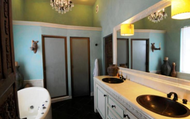 Foto de casa en venta en  1, ojo de agua, san miguel de allende, guanajuato, 680713 No. 20