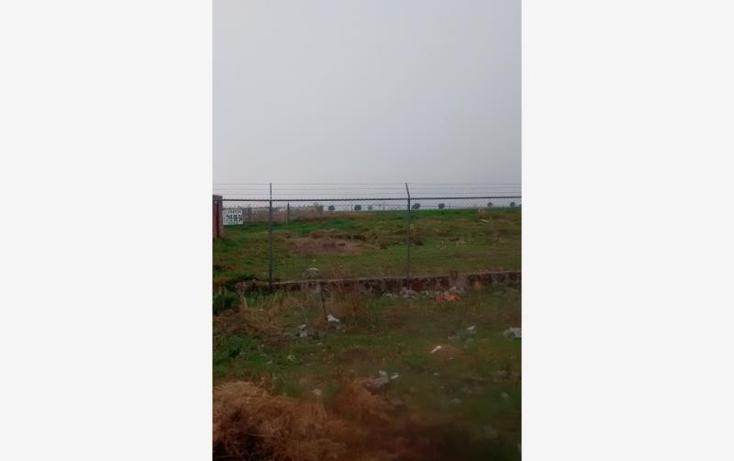 Foto de terreno habitacional en venta en avenida de los depotes 1, ojo de agua, tecámac, méxico, 2000764 No. 01
