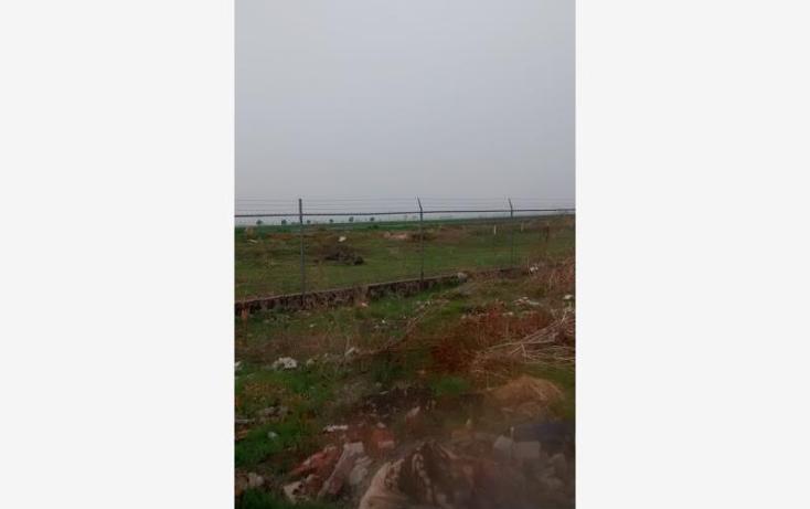 Foto de terreno habitacional en venta en avenida de los depotes 1, ojo de agua, tecámac, méxico, 2000764 No. 02