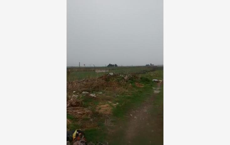 Foto de terreno habitacional en venta en avenida de los depotes 1, ojo de agua, tecámac, méxico, 2000764 No. 03