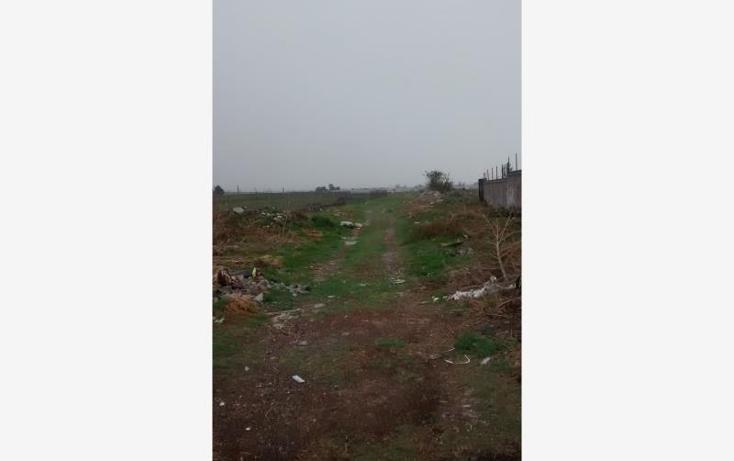 Foto de terreno habitacional en venta en avenida de los depotes 1, ojo de agua, tecámac, méxico, 2000764 No. 04