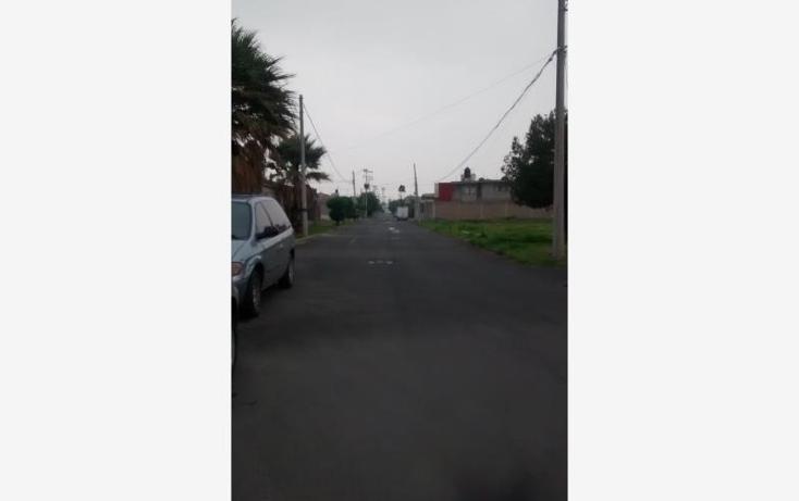 Foto de terreno habitacional en venta en avenida de los depotes 1, ojo de agua, tecámac, méxico, 2000764 No. 06