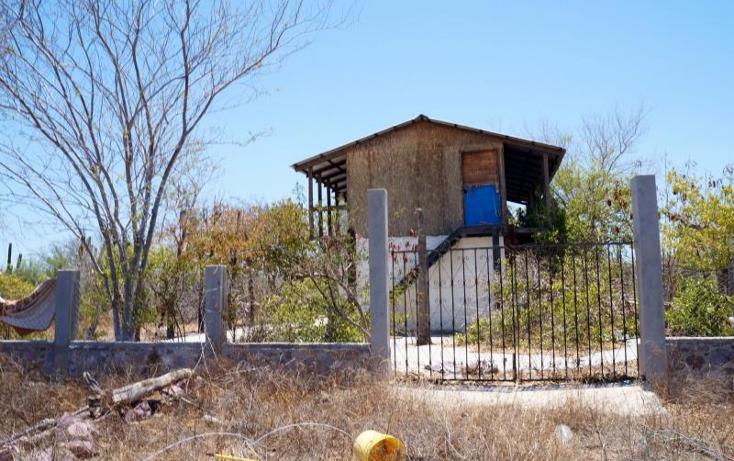 Foto de terreno habitacional en venta en  1, olas altas, la paz, baja california sur, 1006231 No. 10