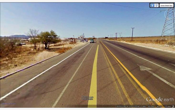 Foto de terreno habitacional en venta en  1, olas altas, la paz, baja california sur, 1006231 No. 17