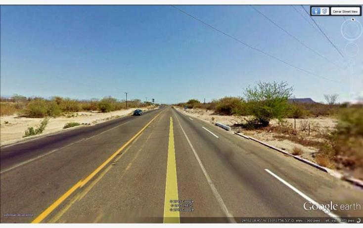 Foto de terreno habitacional en venta en  1, olas altas, la paz, baja california sur, 1006231 No. 18