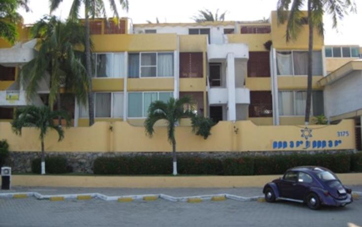 Foto de departamento en venta en  1, olas altas, manzanillo, colima, 2025542 No. 03