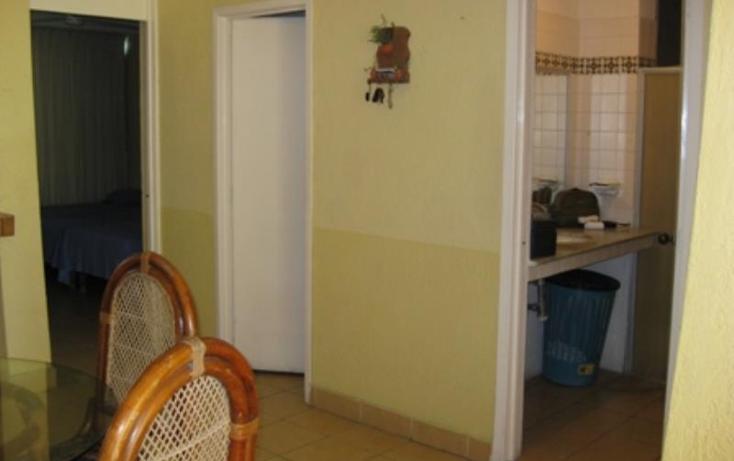 Foto de departamento en venta en  1, olas altas, manzanillo, colima, 2025542 No. 07