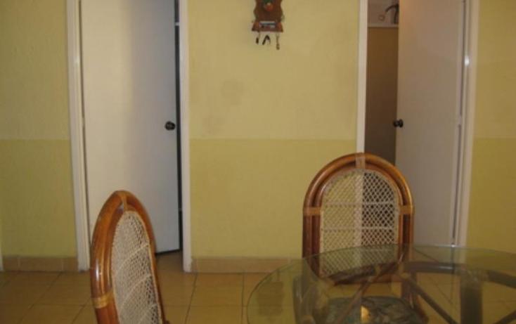 Foto de departamento en venta en  1, olas altas, manzanillo, colima, 2025542 No. 09