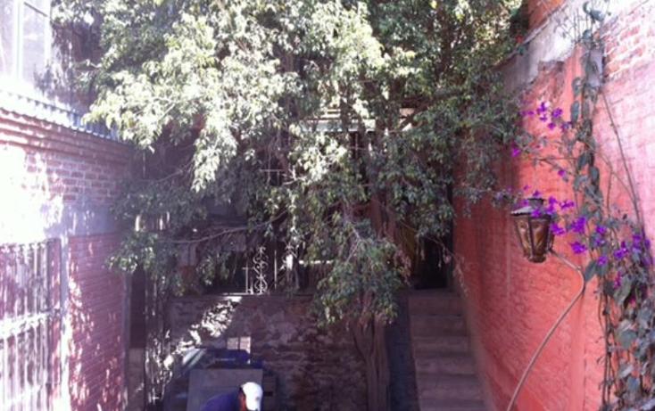 Foto de casa en venta en  1, olimpo, san miguel de allende, guanajuato, 679957 No. 01