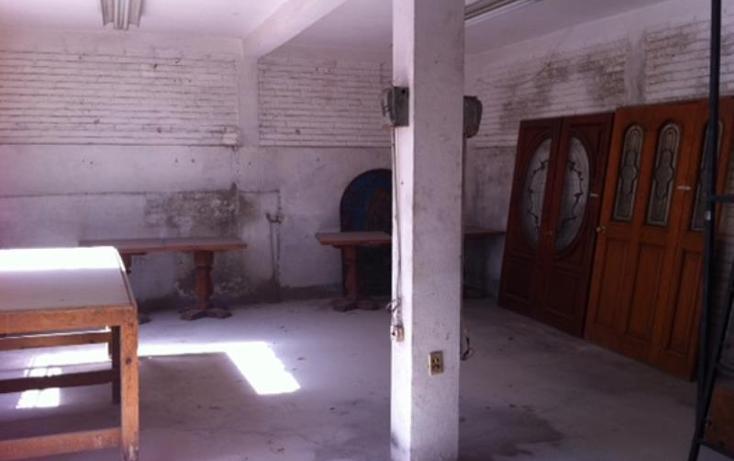 Foto de casa en venta en  1, olimpo, san miguel de allende, guanajuato, 679957 No. 03