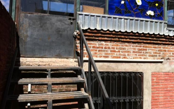 Foto de casa en venta en  1, olimpo, san miguel de allende, guanajuato, 679957 No. 05