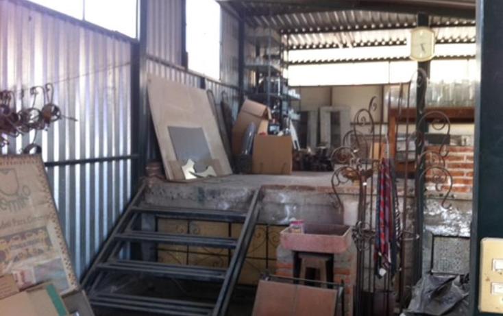 Foto de casa en venta en  1, olimpo, san miguel de allende, guanajuato, 679957 No. 09