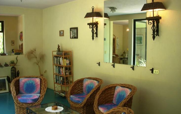 Foto de casa en venta en  1, olimpo, san miguel de allende, guanajuato, 680289 No. 02